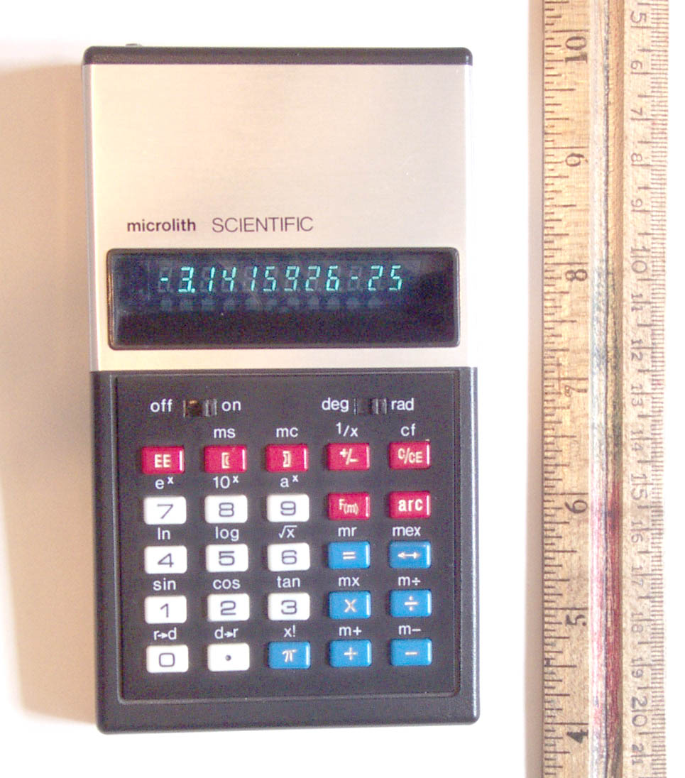 Cantares Virtual Calculator Museum Scientificcalculatorcircuitboardmadeinchinajpg Manufacturer